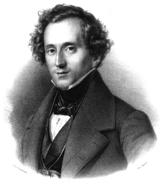 Felix Mendelsohn-BArtholdy